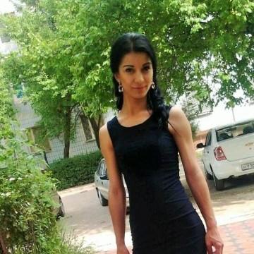 Zarina Qodirova, 30,