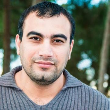 Wafi Saad, 43, Tel Aviv, Israel
