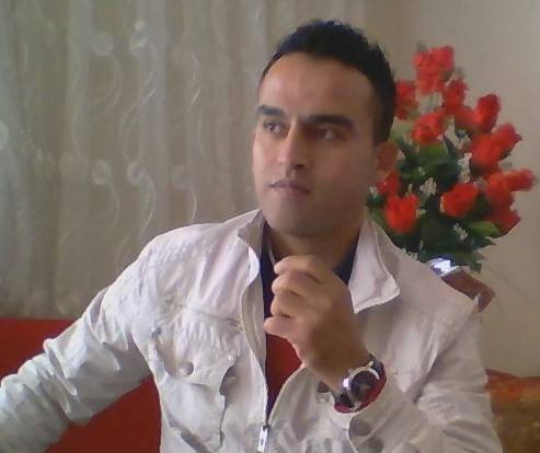 murat, 39, Denizli, Turkey