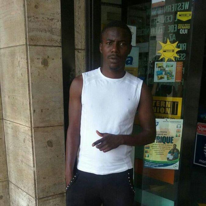 Oussou le Sponsor, 31, Reggiolo, Italy