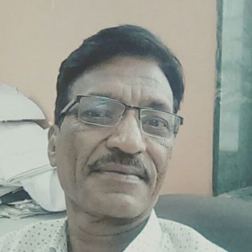 saudager hameed, , Pune, India