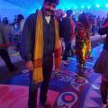 Leo The Lion, 36, Jaipur, India