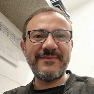 eduardo latin, 45, Santiago, Chile