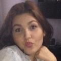 Karina Da Rocha, 26, Caracas, Venezuela