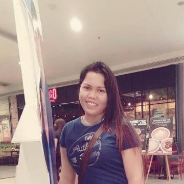 Maricel jandayan, 29, Tagbilaran City, Philippines