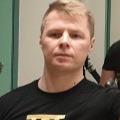 Erkki Röand, 39, Vaasa, Finland