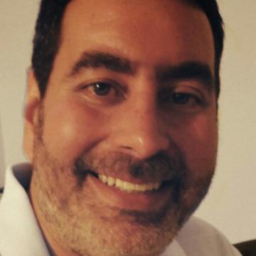 John Vaimberg Araujo, 48, Maracaibo, Venezuela
