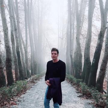 behzad, 30, Tehran, Iran
