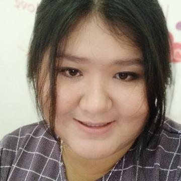 sianty, 24, Jakarta, Indonesia