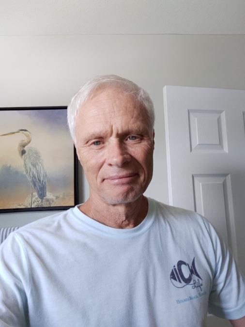 Mark, 65, Kewanee, United States