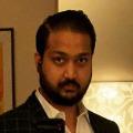 Jatin Gutt, 27, New Delhi, India