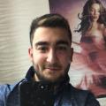 Osman Demirezen, 25, Herceg Novi, Montenegro