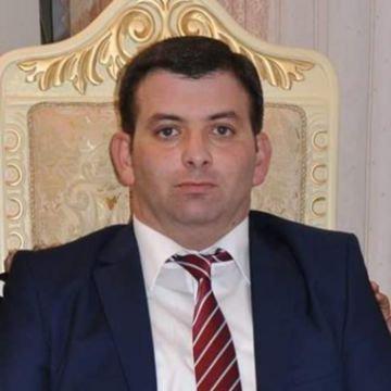 Фуад Бахшали, 42, Baku, Azerbaijan