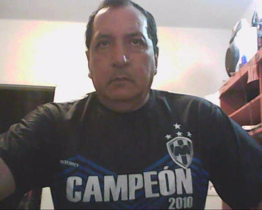 Magnetik Led Zepp, 64, Monterrey, Mexico