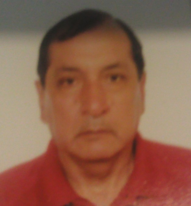 Magnetik Led Zepp, 65, Monterrey, Mexico