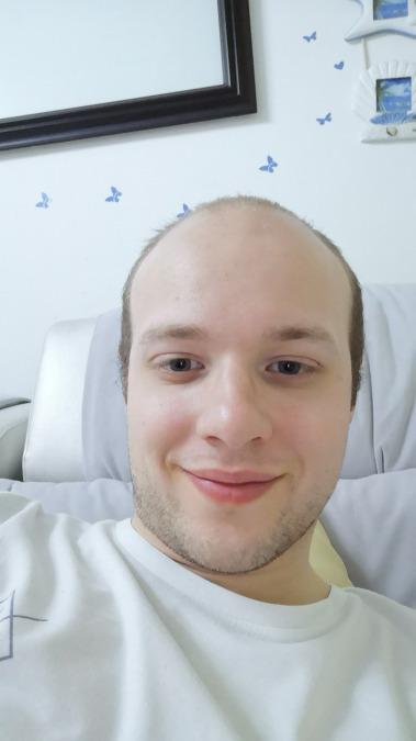 Matt, 29, Yanji, China