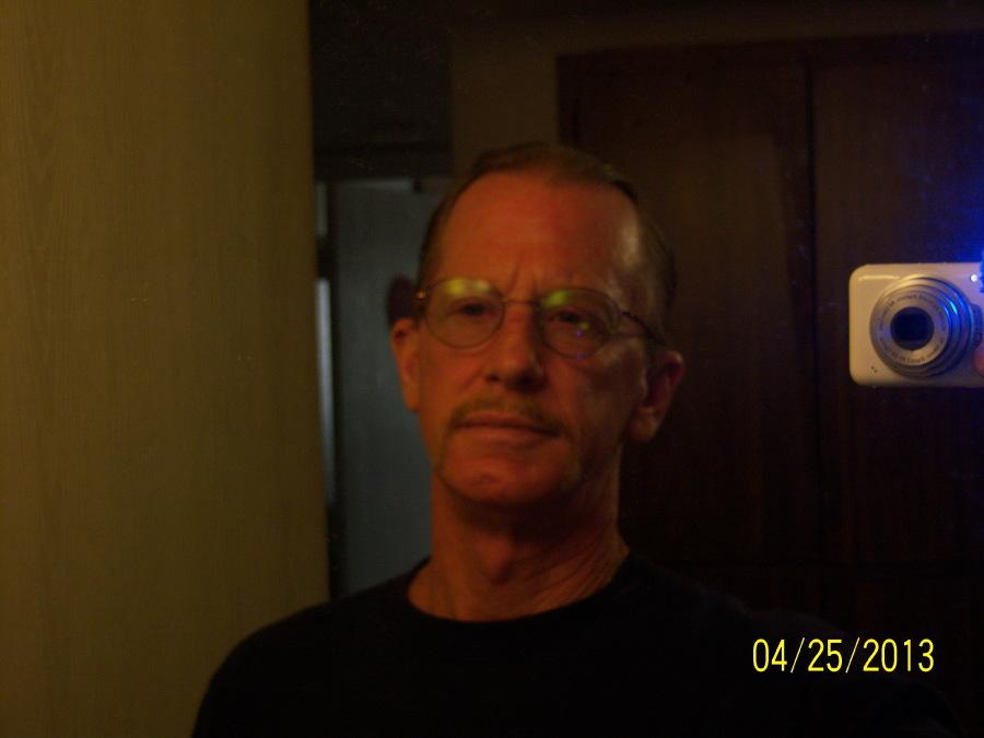 ScottA Shonting, 56, Albuquerque, United States