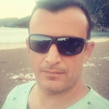 ekrem, 34, Antalya, Turkey
