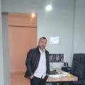 Tuncay Avşar, 40, Istanbul, Turkey