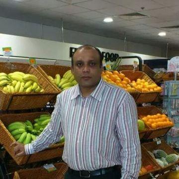 sandi, 46, Dubai, United Arab Emirates