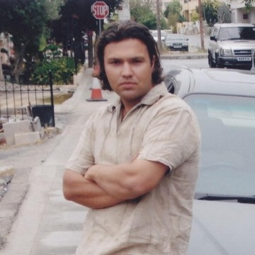 Giorgi, 42, Tbilisi, Georgia