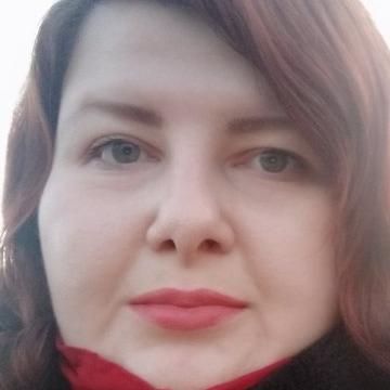 Tatsiana, 35, Minsk, Belarus