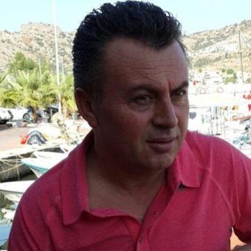 Ali Çelik, 52, Konya, Turkey