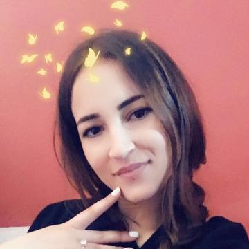 Bella, 23, Casablanca, Morocco