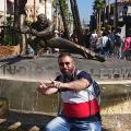 Bechara, 36, Beyrouth, Lebanon