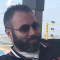 Bechara, 38, Beyrouth, Lebanon