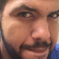 Mahmuod Saed, 29, Alexandria, Egypt