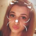 anastasia, 20, Kiev, Ukraine