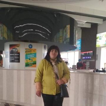 Ольга Сущеня, 40, Minsk, Belarus