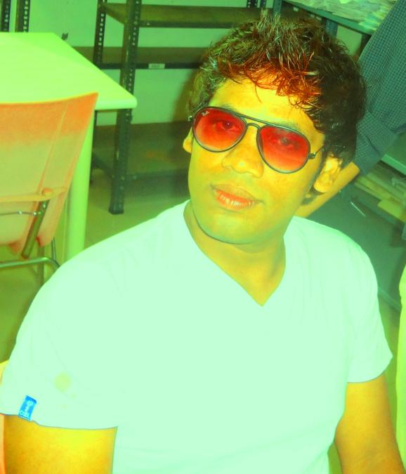 Reeni, 31, Chennai, India