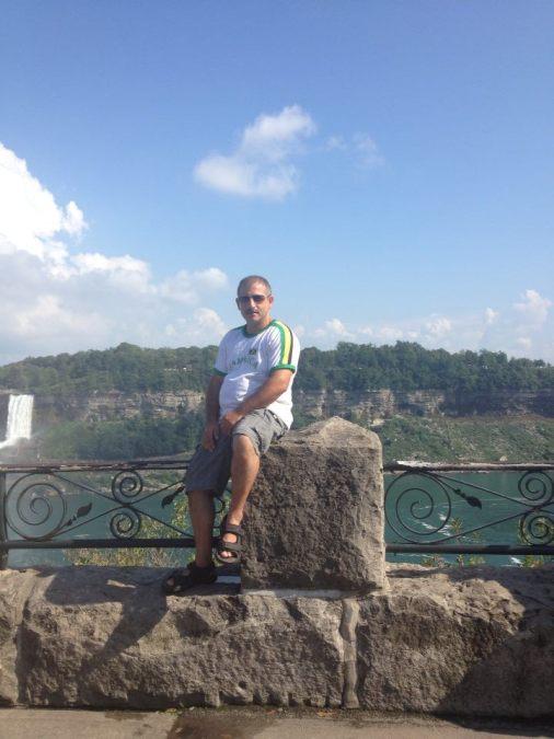 Viliam Veselý, 50, Spisska Nova Ves, Slovakia