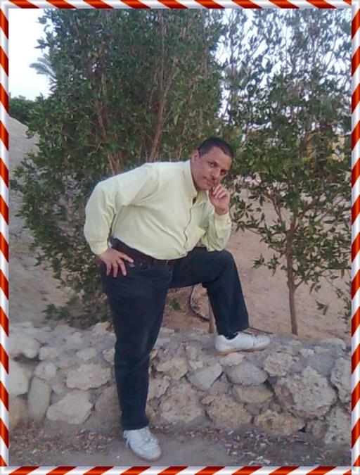 mido, 49, Cairo, Egypt