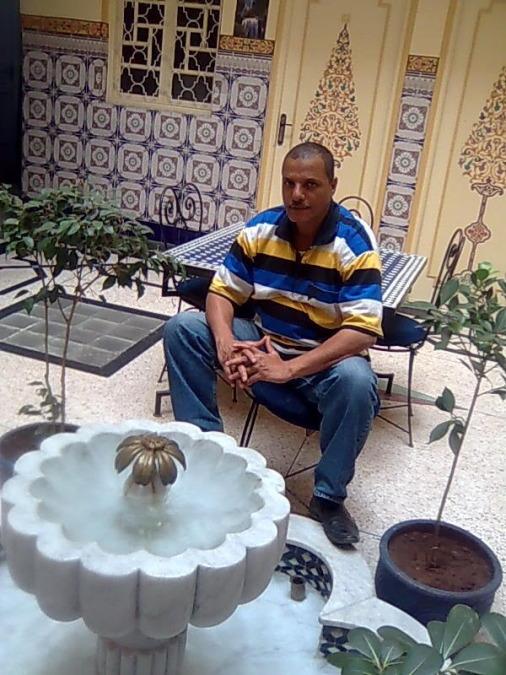 mido, 48, Cairo, Egypt