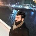Abbas Fadhil, 34, Basrah, Iraq