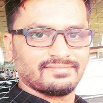 Tushar Satasiya, 29,
