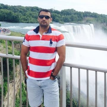 Sami, 34, Dubai, United Arab Emirates