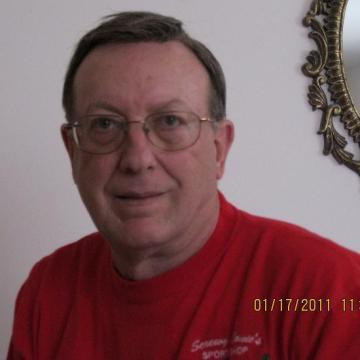 nicolas, 59, New York, United States