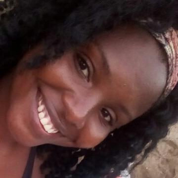 Yuli Ospina, 29, Tumaco, Colombia