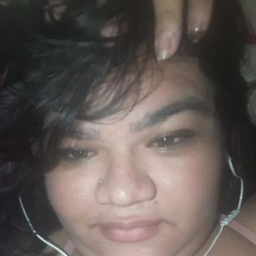 Daiany Martins de Oliveira, 30, Vitoria, Brazil