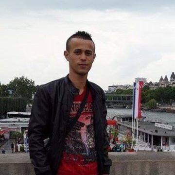 frouc, 34, Jijel, Algeria