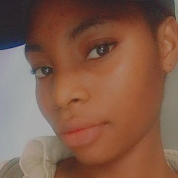 Lilly, 24, Lagos, Nigeria