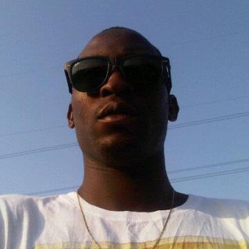Odetayo Abiola, 36, Abuja, Nigeria