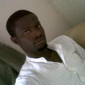 nelly, 35, Ghana, Nigeria