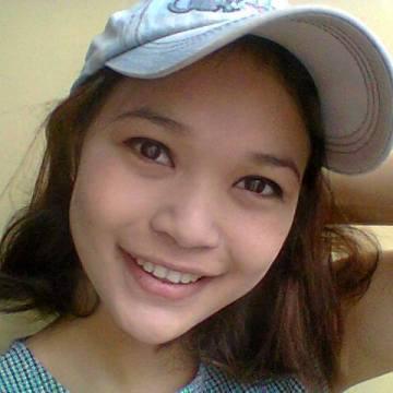 palmfu, 28, Thai Mueang, Thailand