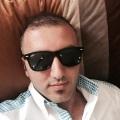 ahmed, 30, Amman, Jordan