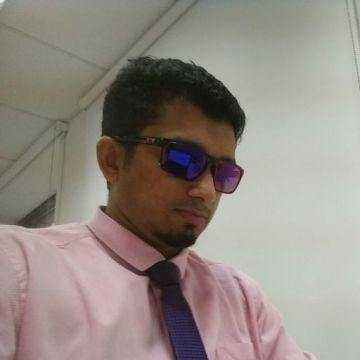 Ashish, 30, Manama, Bahrain